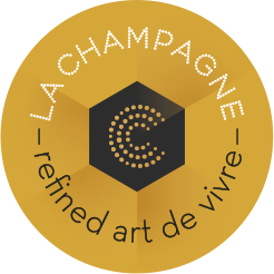 logo refined art de vivre
